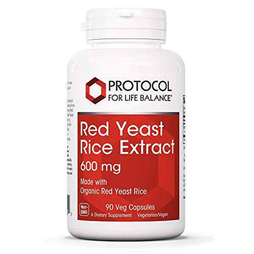 Protocol For Life Balance - Red Yea…