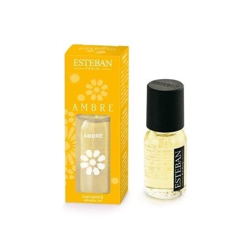 Concentré de parfum d'ambiance Ambre - Esteban