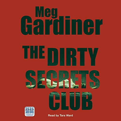 The Dirty Secrets Club  audiobook cover art