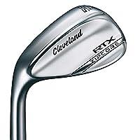 ゴルフクラブ カスタムモデル クリーブランド RTX ZIPCORE ジップコア ツアーサテン ウェッジ レフティーモデル ロフト角/グラインド:54/MID シャフト:N.S.PRO_MODUS3_Tour120 フレックス:S グリップ:TOURVELVET_BL有_M60