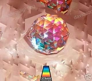 Swarovski 20mm Strass Logo Crystal Ball Prisms #8558-20