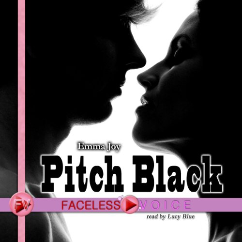 Pitch Black: Lucy Blue Narration audiobook cover art