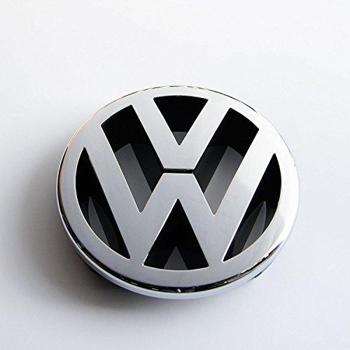 Original Volkswagen VW Ersatzteile VW Zeichen Emblem vorn (Golf 5 Jetta Polo..)