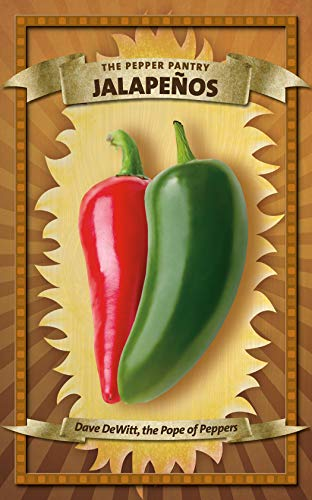Jalapeños (Pepper Pantry) (English Edition)