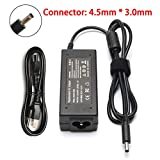 45W 19.5V 2.31A AC Charger Replacement for Dell Inspiron 11 13 14 17 15 7000 5000 3000 Series Inspiron 7348 7352 7353 7378 3558 3567 5559 5567 5755 5759 HK45NM140 HA45NM140 LA45NM121 LA45NM140 KXTTW