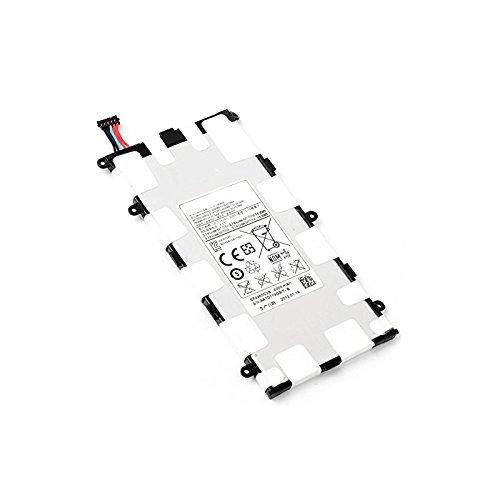 SP4960C3B Samsung-Batteria originale per Samsung Galaxy Tab 3 7,0 4000mAh