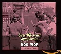 STREET CORNER SYMPHONIES VOL.07 1955