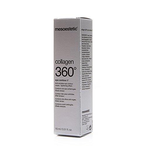 Mesoestetic Collagen 360 Eye Contour 0.51 fl oz. by Mesoestetic