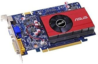 ASUS GeForce 9400 GT DirectX 10 EN9400GT/HTP/1G 1GB 128-Bit GDDR2 PCI Express 2.0 x16 HDCP Ready Video Card