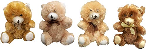 Bear Plush, 10' - Ship in a Set of 4