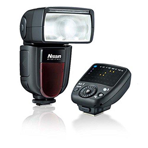 Nissin ND700AK-S DI700 Air and Air 1 Kit für Sony (schwarz)