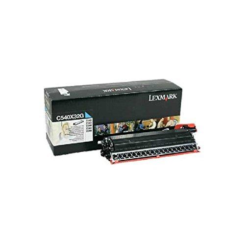Lexmark C540X32G Cyan Developer Unit for C54X Printer