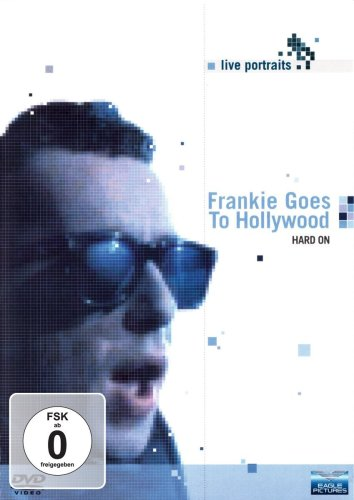Frankie Goes to Hollywood - Hard on [Alemania] [DVD]