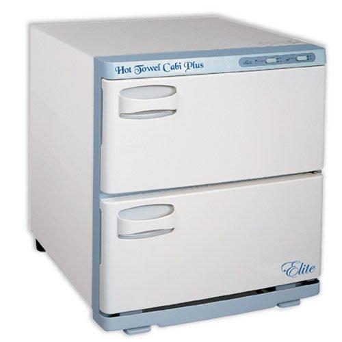 Best Bargain Hot Towel Cabinet, Hot Towel Cabbie Double