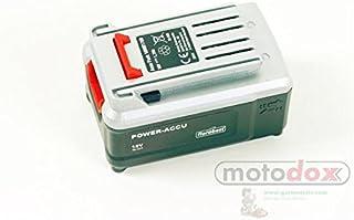 comprar comparacion Lidl Flora Best batería recargable para Flora Best batería cortabordes frt-40118a y frt-40118A1–Batería de repuesto ...