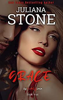 Grace (The Family Simon Book 5) by [Juliana Stone]