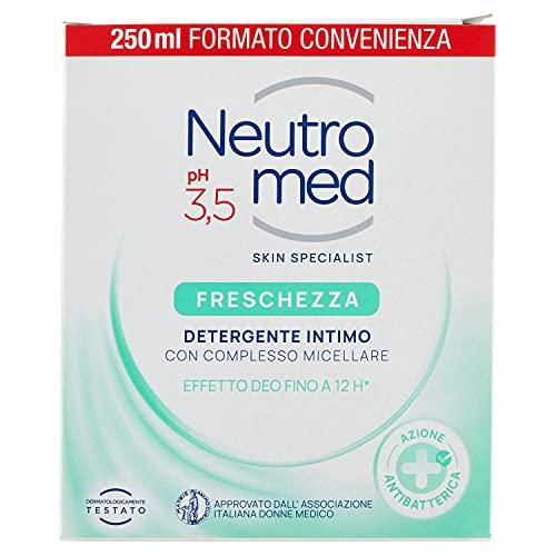 Neutromed Detergente Intimo, 250ml