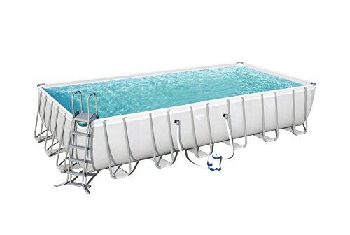 Bestway Pool Steel Set, 732 x 366 x 132 cm