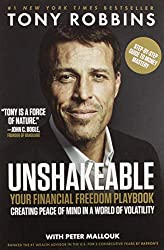 the ripening, notes, quotes, Unshakeable, Tony Robbins, Peter Mallouk