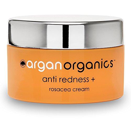 Rosacea Cream – Sea Buckthorn Anti Redness Treatment