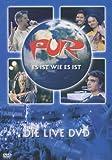 : Pur - Es ist wie es ist: Die Live-DVD (DVD (Standard Version))