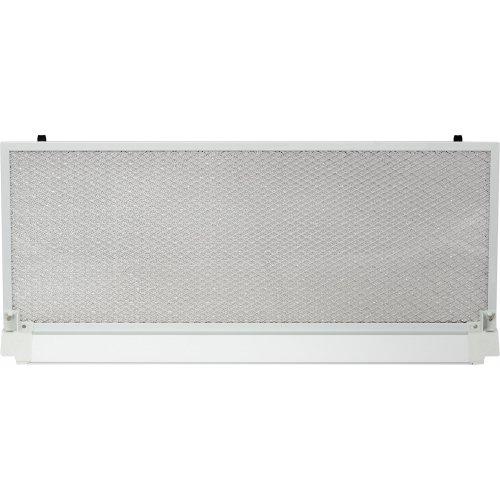 Siemens Metallfettfilter Original Nr.: 285347 Inhalt: 1 Filter Abmessungen: 541 x 210mmpassend für: Bosch und Siemens Geräte