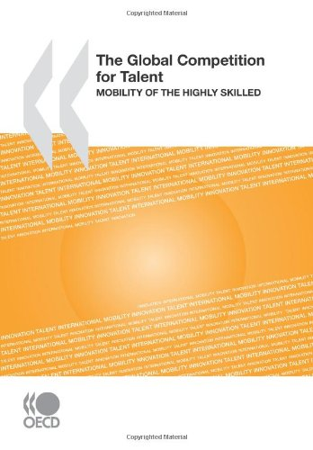 The Global Competition for Talent: Mobility of the Highly Skilled