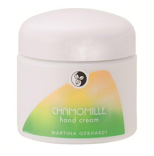 Martina Gebhardt Naturkosmetik Chamomille Hand Cream 100 ml