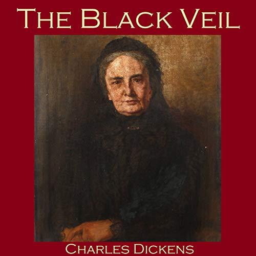 『The Black Veil』のカバーアート