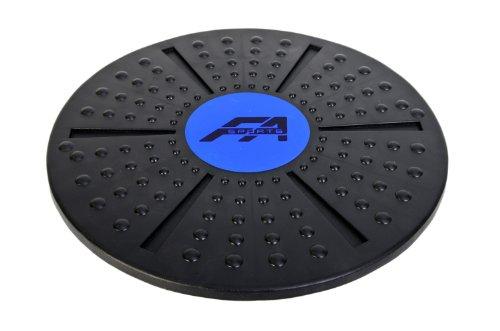 FA Sports Saturnio Board, Mehrfarbig, 39,5 x 8cm