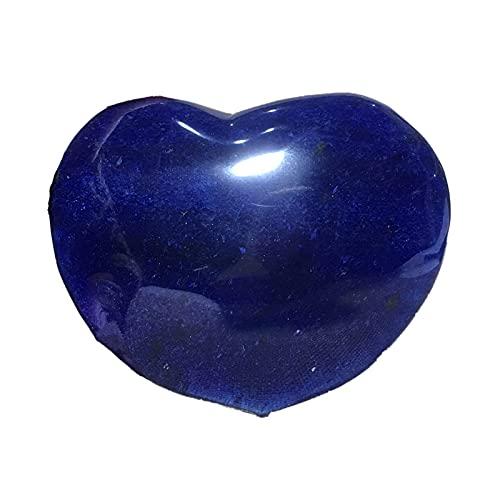 W.Z.H.H.H Crystal Rau Natürliche Schmelzende Blau Kristall Geschenk Home Möbel Hochzeit Dekoration Steinkugel Reiki Herz Liebe Stein Heilende Kristalle