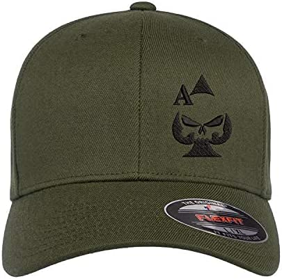 Ace of spades hat _image4