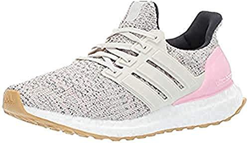 adidas Mujer Ultraboost J Zapatos de Correr Rosa