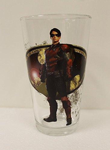 Robin Pint Glas – Arkham Bild