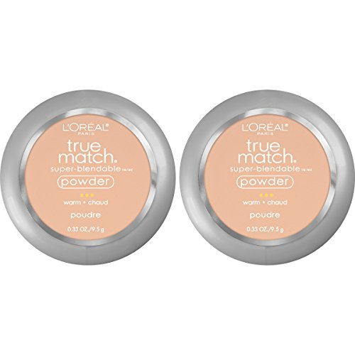 polvo true match fabricante L'Oréal Paris
