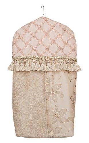 Glenna Jean Florence Free shipping Diaper Cream Low price Tan Stacker Pink