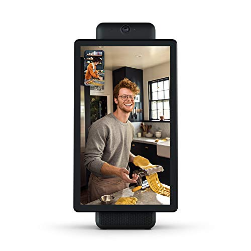 """Facebook Portal Plus - 15.6"""" Touch Screen Display with Alexa Only $179 Shipped"""