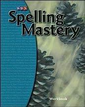 Spelling Mastery Level E, Student Workbook