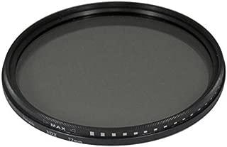ND8 ND Neutral Density Motion Blur Shutter Speed Filter for Canon TV 16-100 mm f//1.9 V6x16 Lens
