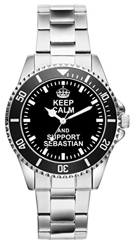 Armbanduhr Größe