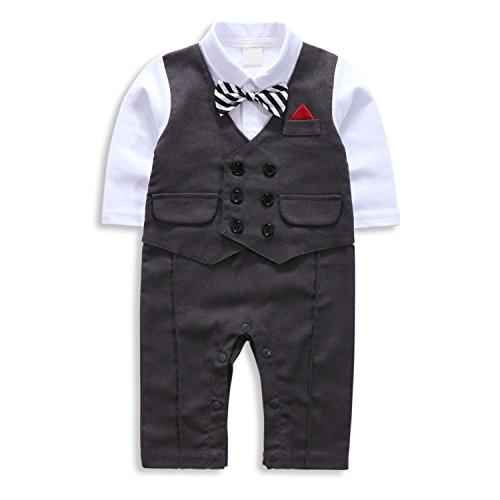 Baby Boys' Tuxedos