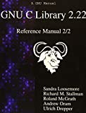 GNU C Library 2.22 Reference Manual 2/2