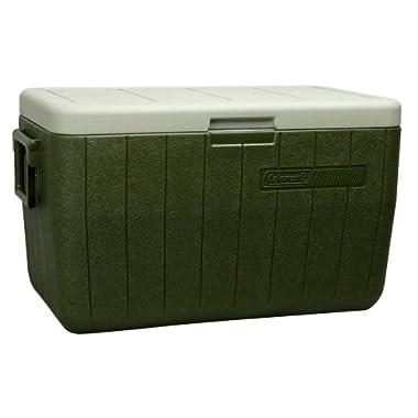 Coleman Performance Portable Cooler, 48 Quart