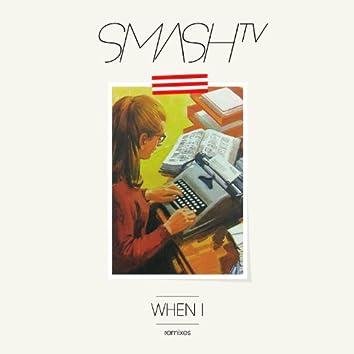 When I (Remixes)