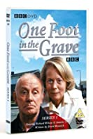 One Foot in the Grave [DVD]