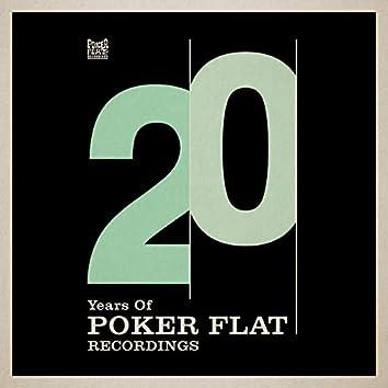 Loverboy - 20 Years of Poker Flat Remixes