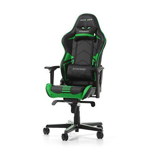 Comprar silla Gaming DXRacer Racing Pro R131 Opiniones