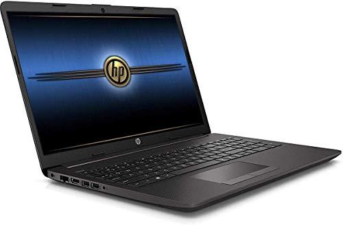 Hp 250 g7 notebook intel i5 di 10gen 4 core, ram 12gb, ssd m.2 512gb, pc portatile hp, hdmi, dvd, wi fi, bluetooth, win 10 pro, pronto all'uso