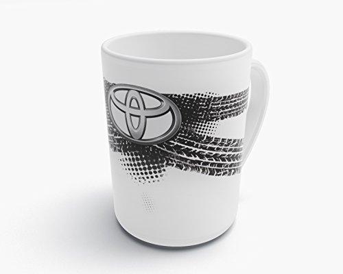 caprica91 Toyota Auto Tasse Kaffeebecher Fototassen Kaffe Tasse — T083