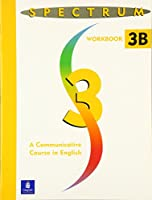 SPECTRUM (NEW ED) WORKBOOK-3B